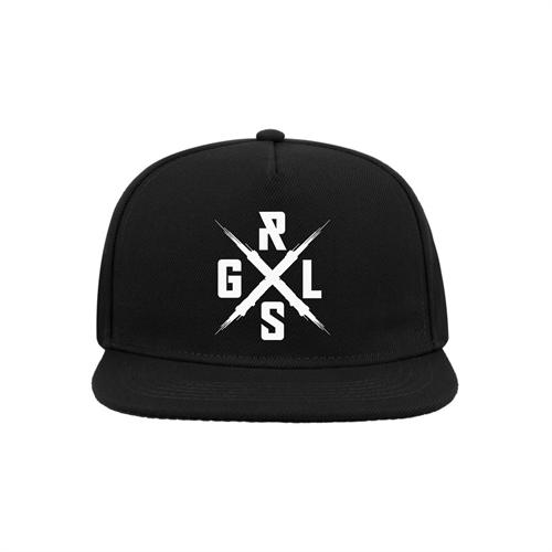 Grenzen|Los - Logo, SnapCap
