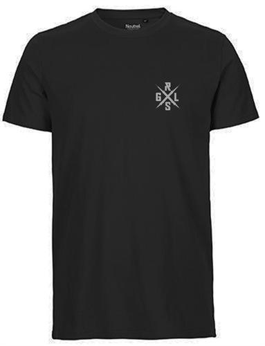 Grenzen Los - Deluxe Shirt Basic, T-Shirt