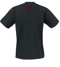 Grenzen Los - Was Ihr mir sagt, T-Shirt