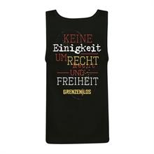 Grenzen Los - KEURUF, Muskel Shirt