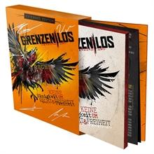 Grenzen Los - Keine Einigkeit um Recht&Freiheit (ltd. + signed) Extended Edition